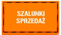 SZALUNKI ŚCIENNE PIONBOX.